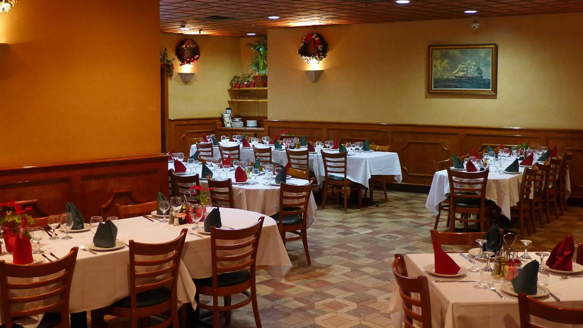 10 Old Fashioned Spanish Restaurants To Try In New York And Jersey