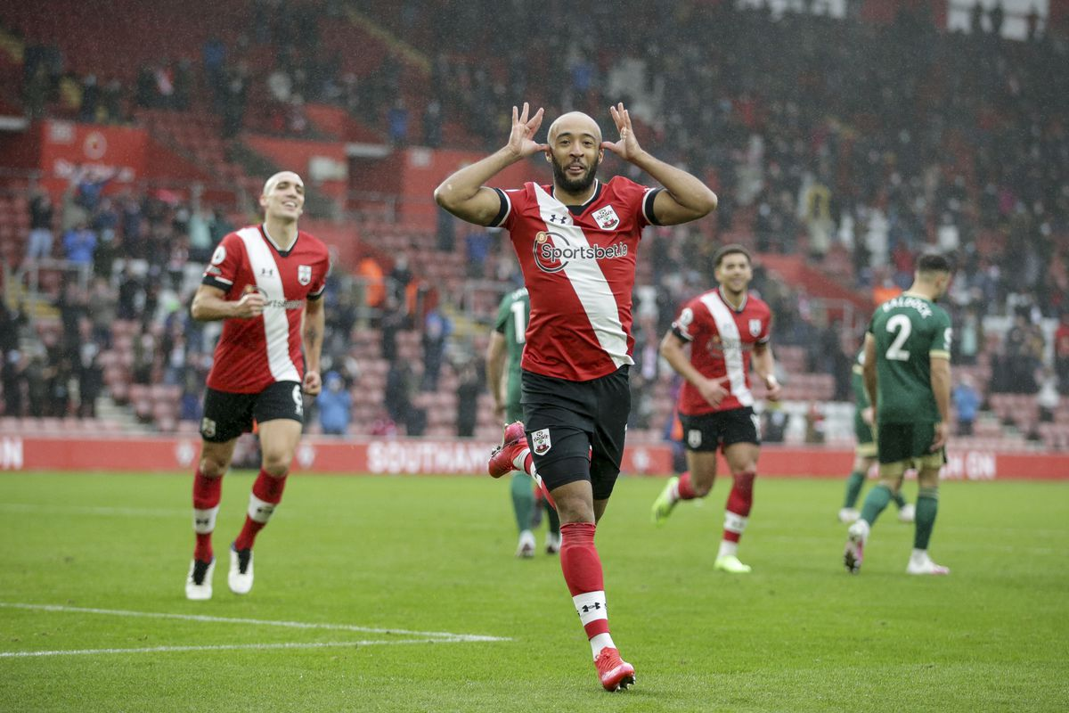 Southampton, Arsenal, Premier League, injury news, team news, COVID-19, Nathan Redmond, Jannik Vestergaard, Kyle Walker-Peters, Ryan Bertrand, Moussa Djenepo