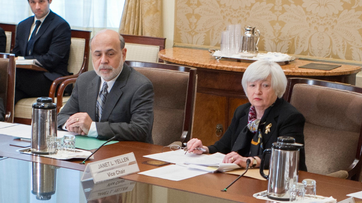 The Feds Issue Guidance On Meeting >> The Fed And The 2008 Financial Crisis Vox