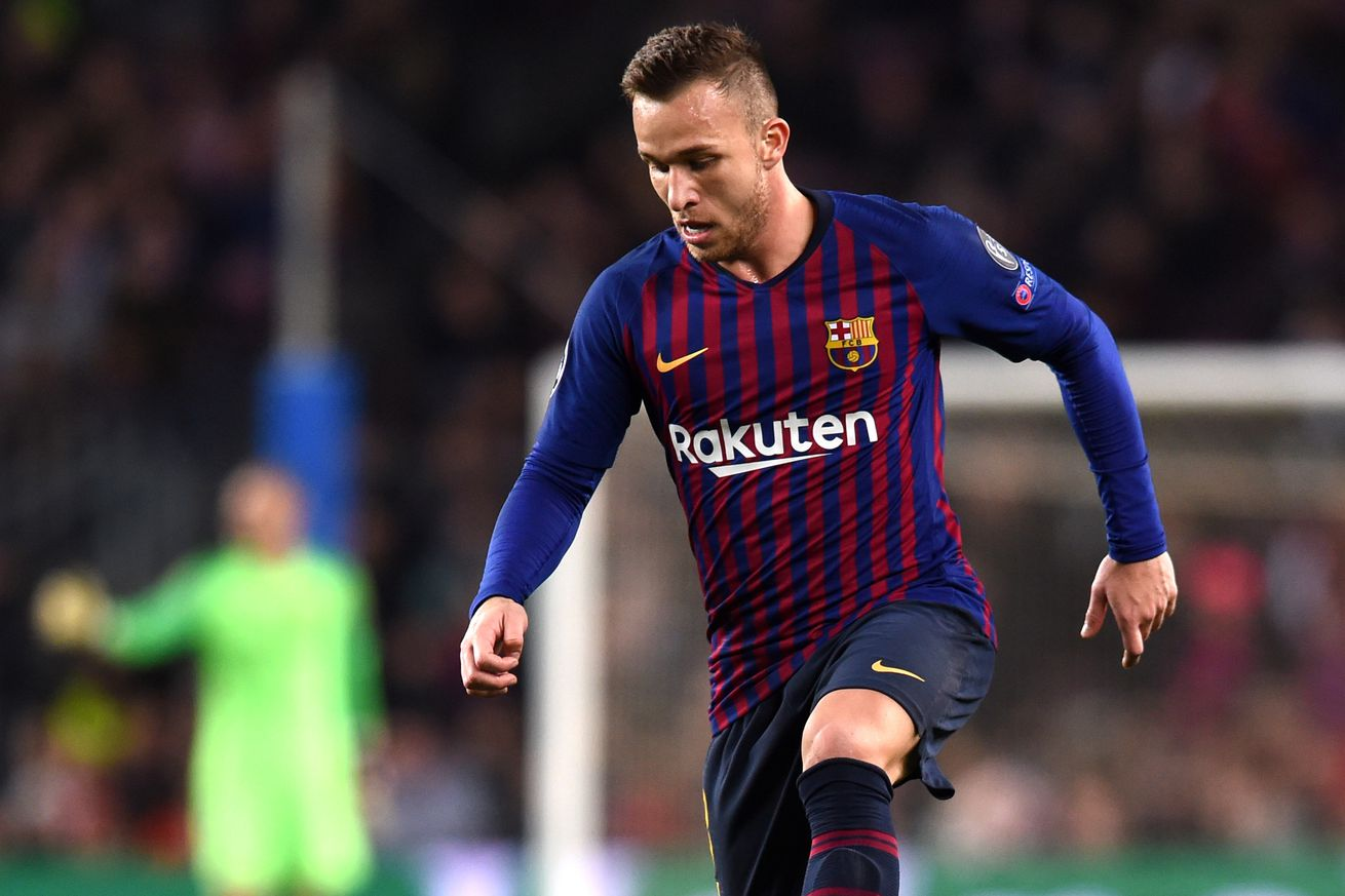 Arthur: I?m recovered 100% from my injury