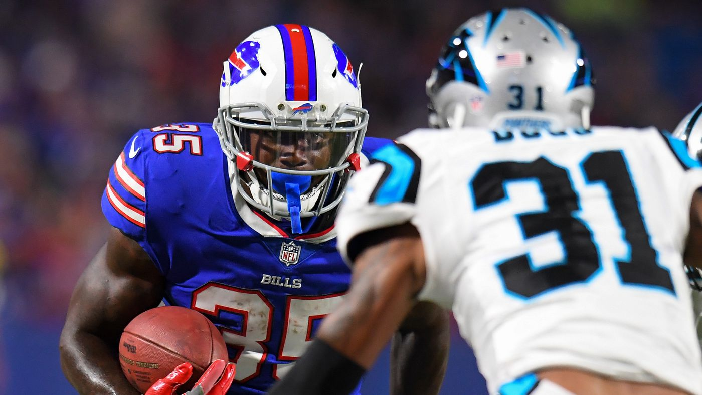 Buffalo Bills will hold joint please with Carolina Panthers this summer