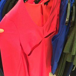 Victoria Beckham dress, size 6, $329 (from $835)