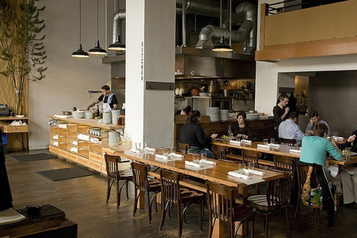 """Image of Clyde Common courtesy <a href=""""http://austerechic.blogspot.com/2009/10/clyde-common-restaurant.html"""">Austere Chic</a>"""