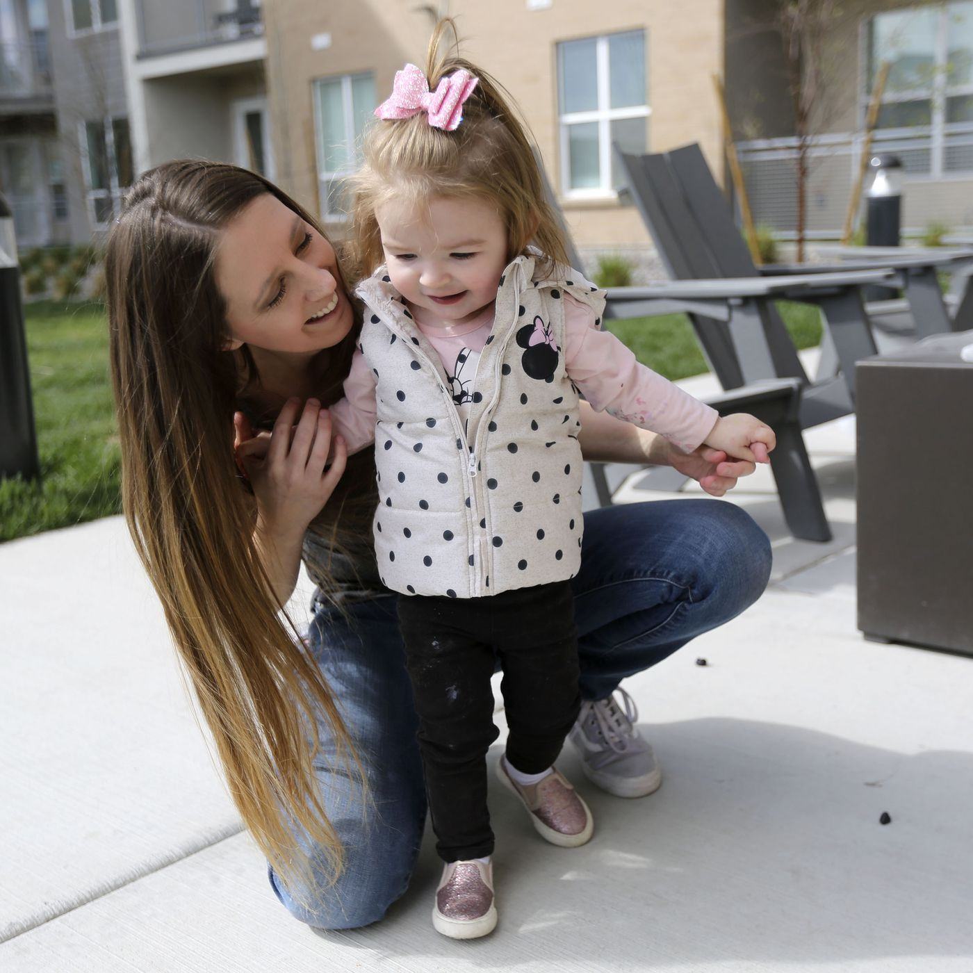 Some Utahns Can Defer Rent Until May 15 No New Evictions Until Then Deseret News
