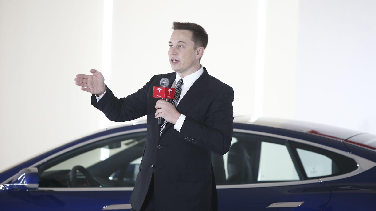 7 things we learned from Elon Musk's Tesla shareholder meeting