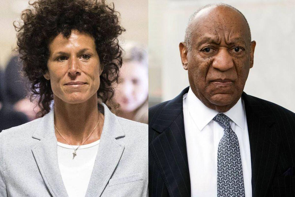 Andrea Constand/Bill Cosby