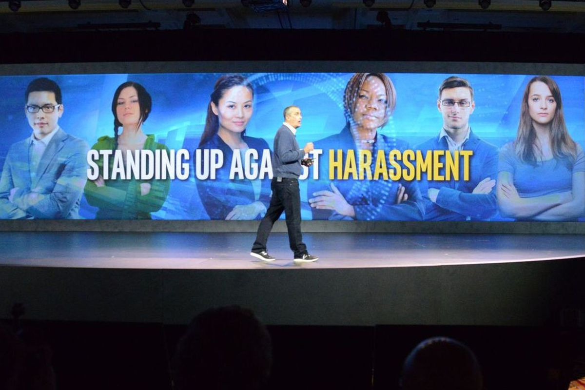 Why Intel and Vox Media Are Teaming Up to Stop Online Harassment