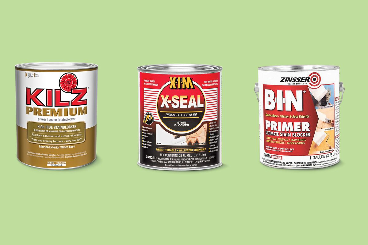 A Primer On Primers This Old House