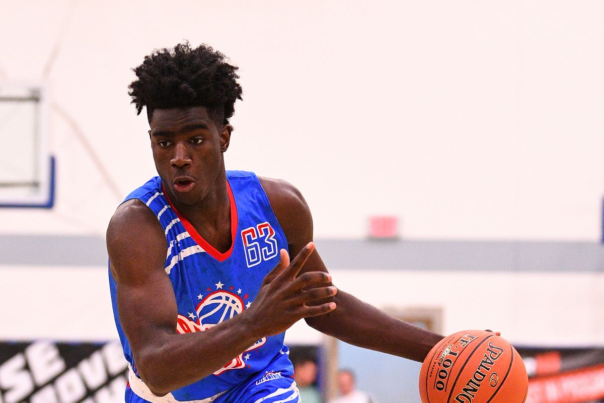 Meet The Wildcats series focuses on Kahlil Whitney