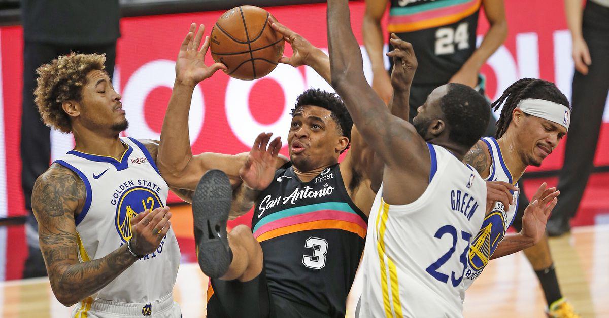Αποτέλεσμα εικόνας για San Antonio Spurs - Golden State Warriors 91-114