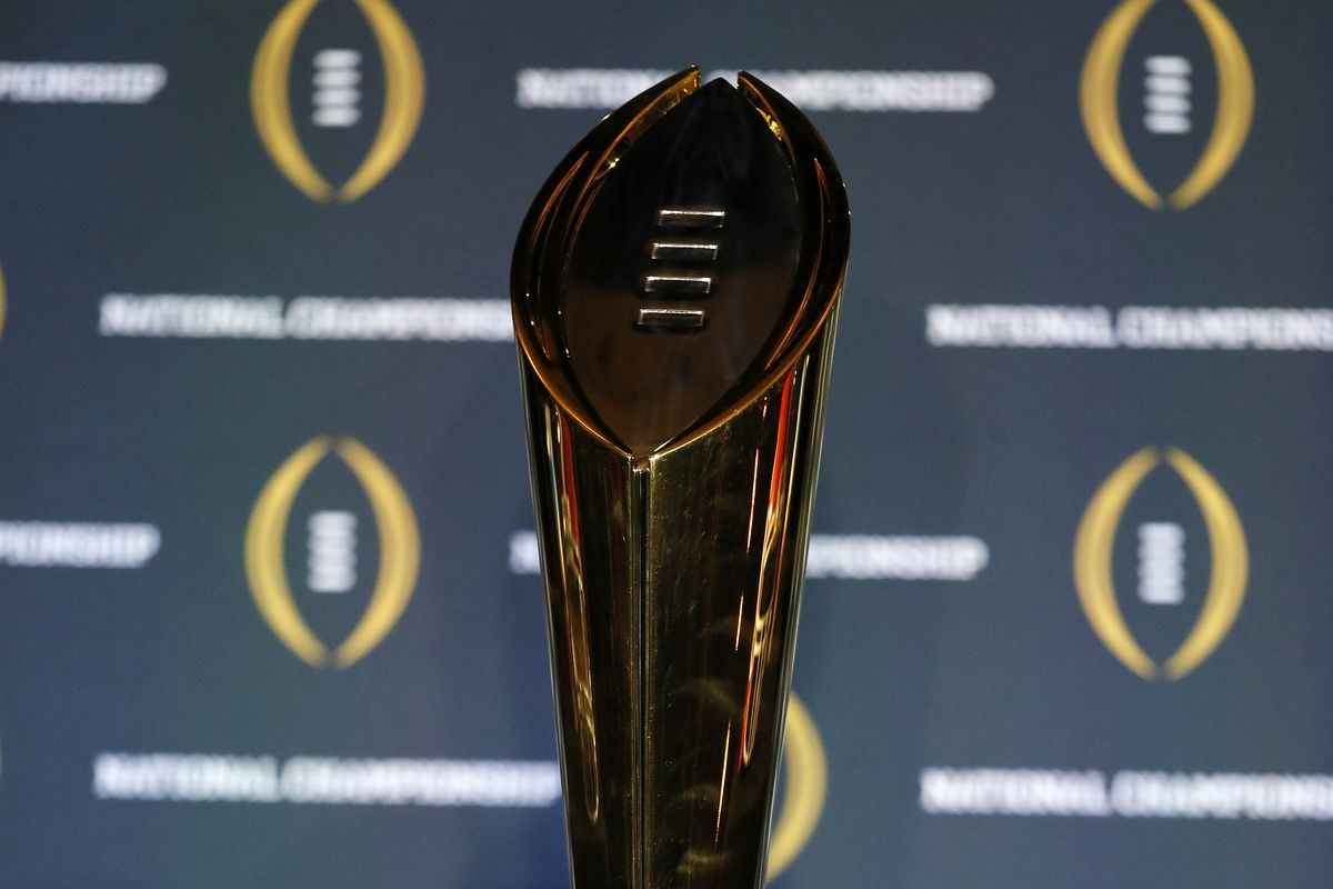 NCAA Football: CFP National Championship-Head Coaches-Press Conference