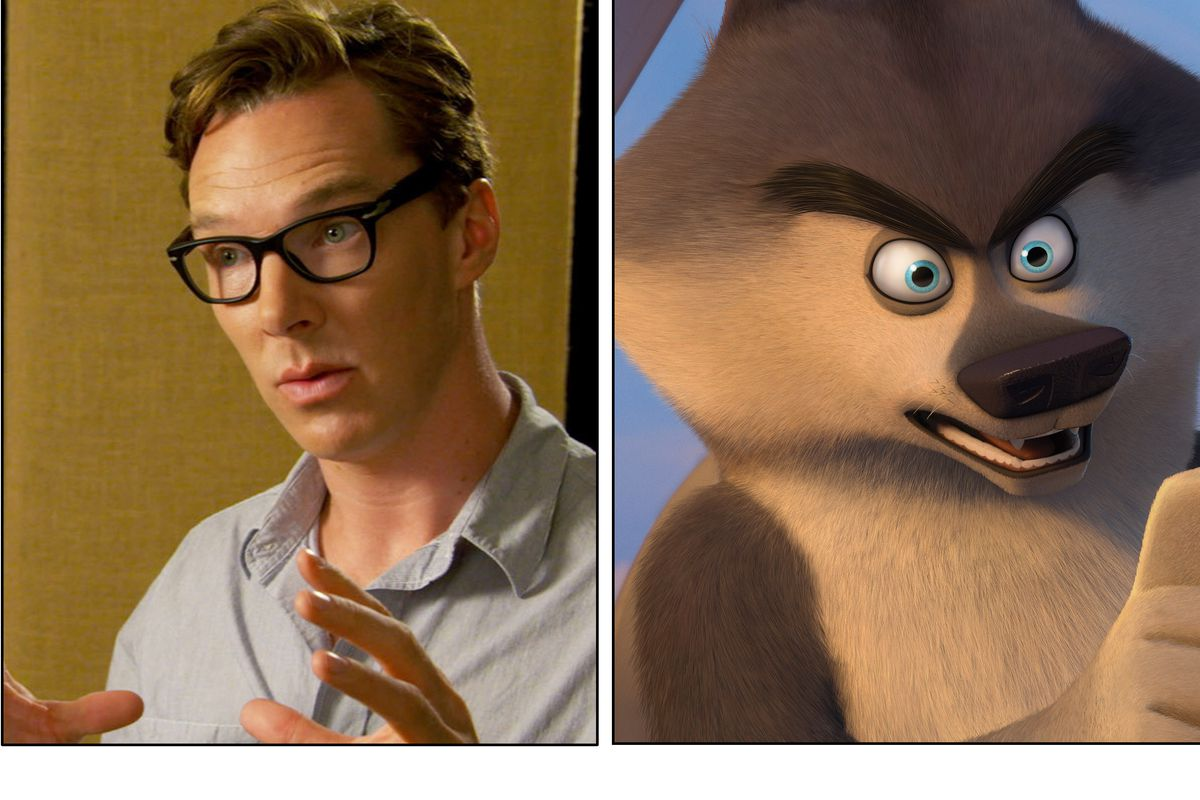 Animated Sexy Stories here are some of benedict cumberbatch's most oddly sexy