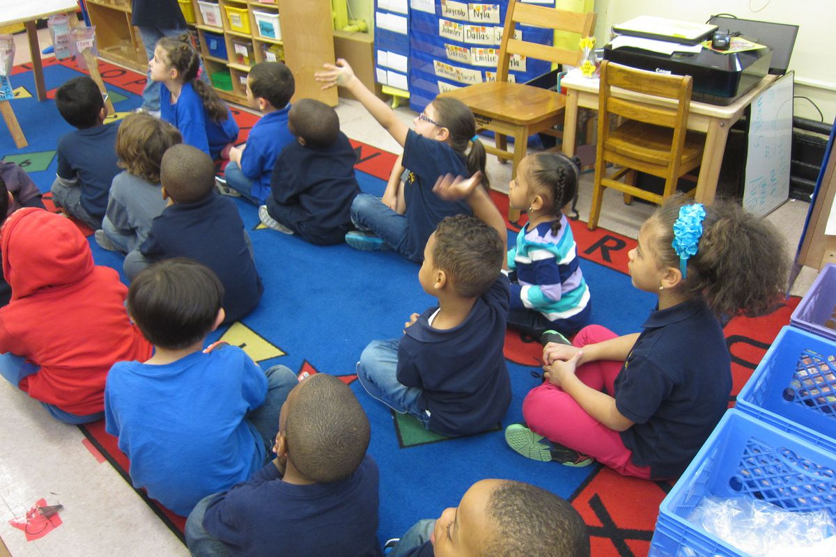 Charter schools will be able to launch pre-K programs for the first time this fall.