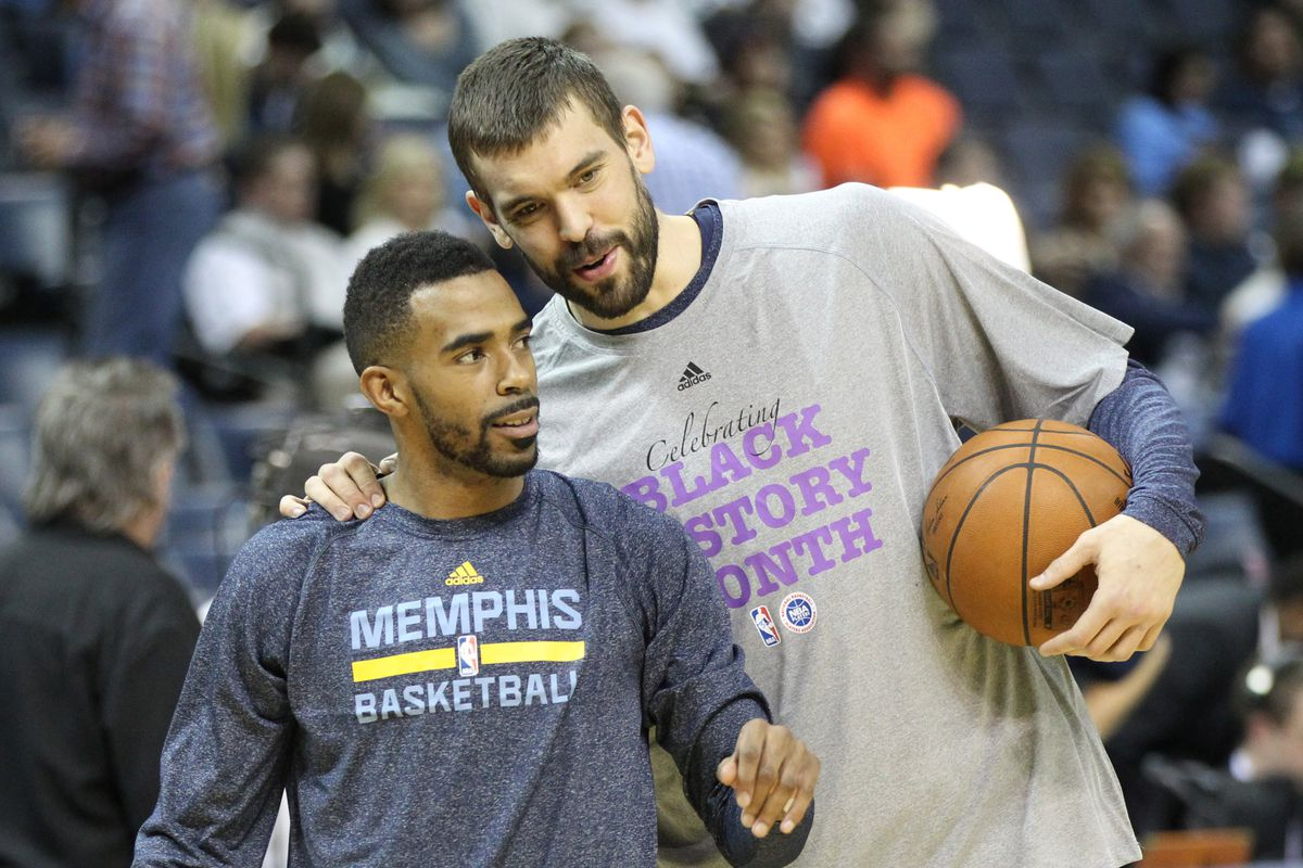 d420d3784418d The endgame of Marc Gasol and Mike Conley - Grizzly Bear Blues