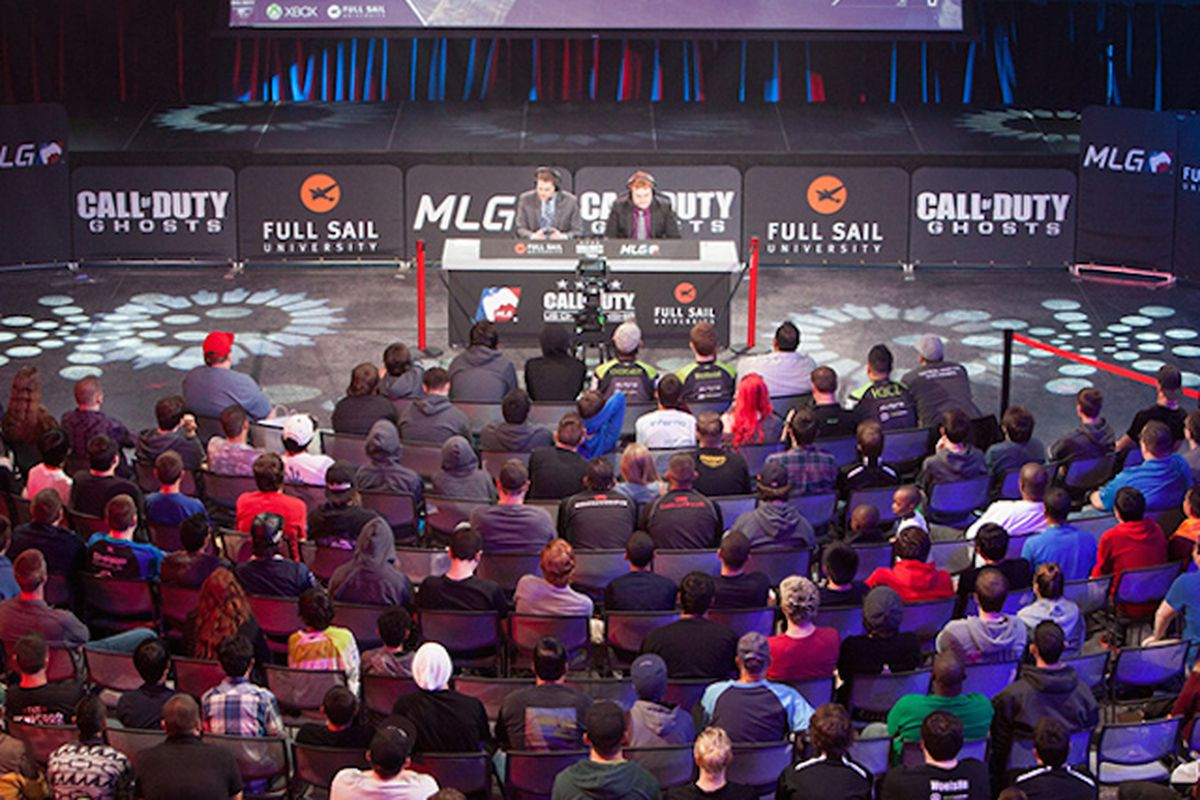 major league gaming still really wants to be a real sport recode