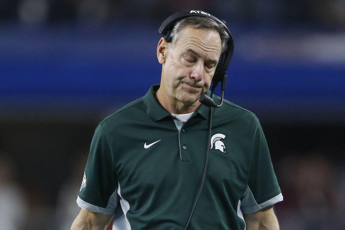 Ranking All 128 College Football Head Coach Names As Spoonerisms