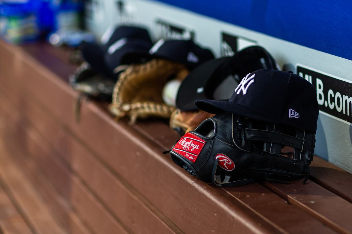 Railriders Schedule 2020 A way too early look at the Yankees' 2020 schedule   Pinstripe Alley