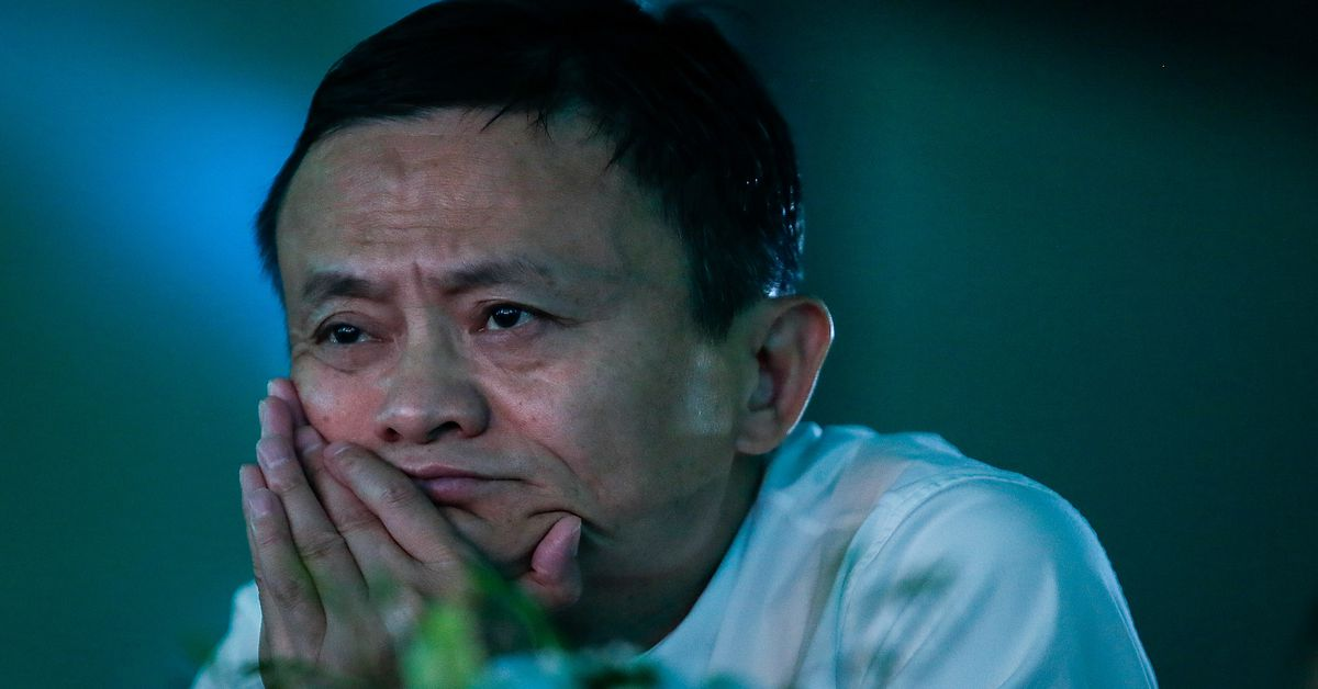 Alibaba will no longer bring 1 million jobs to the US, citing tariffs