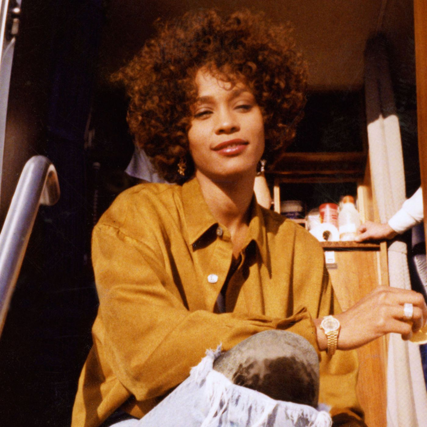 Candid Whitney Houston film reminds us how exciting the rise, how sad the  fall - Chicago Sun-Times