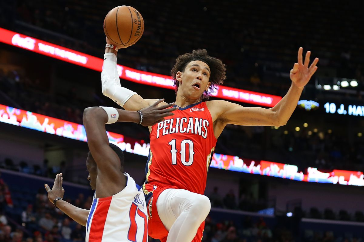 Nba Preview New Orleans Pelicans Hope To Take Advantage Of