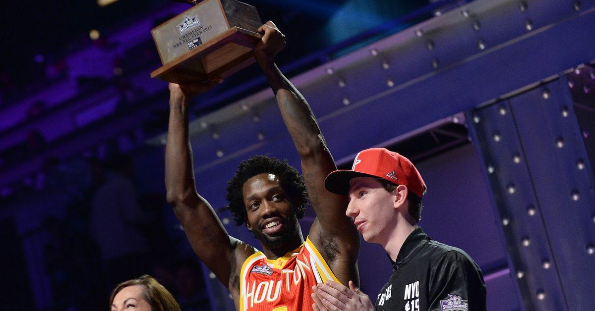 NBA All-Star Saturday Night Open Thread