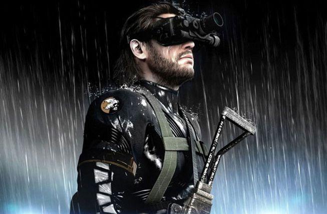 Metal Gear Solid 5: Ground Zeroes - PAX 2012 reveal screenshot 1920