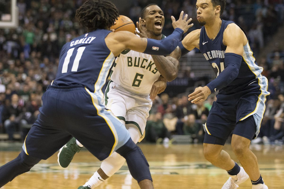 Three ways eric bledsoe has made the bucks better brew hoop jeff hanisch usa today sports sciox Gallery