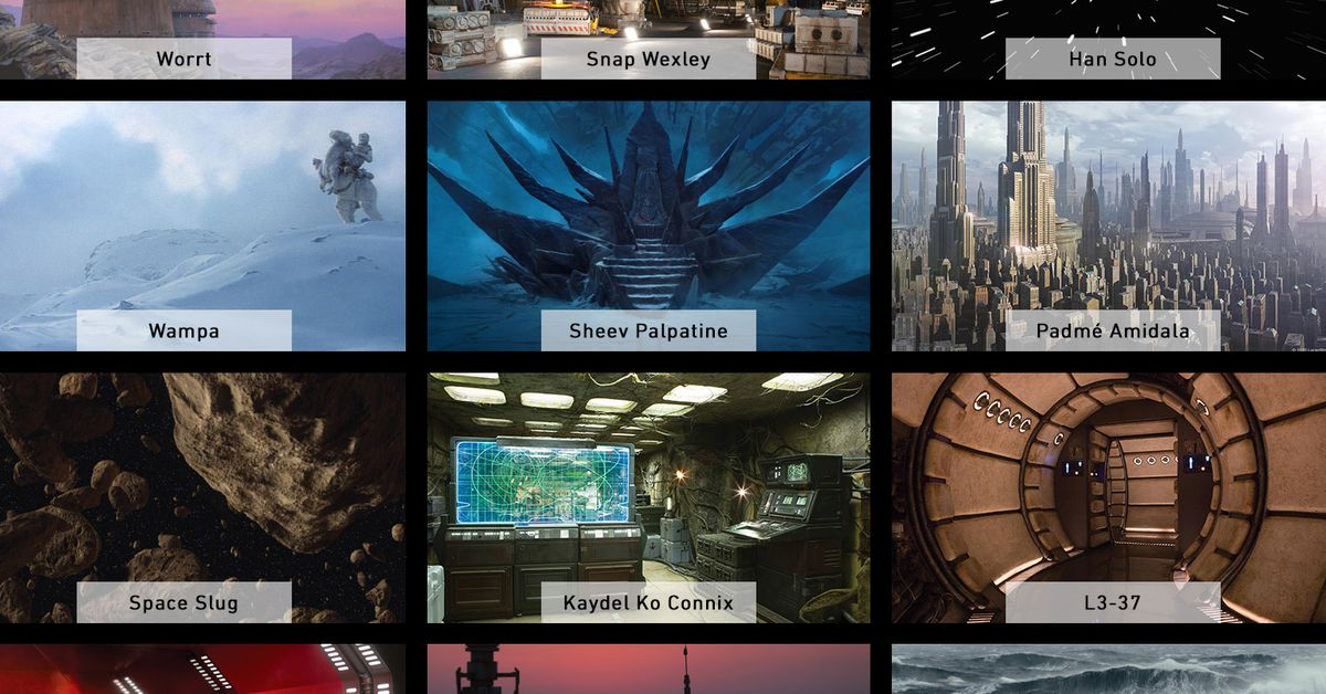 star wars backgrounds featured tall
