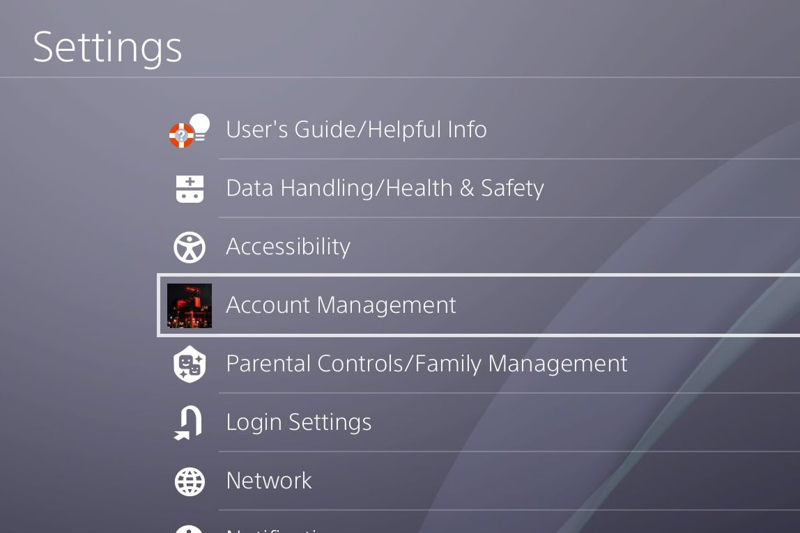 How to change your PS4 username - The Verge