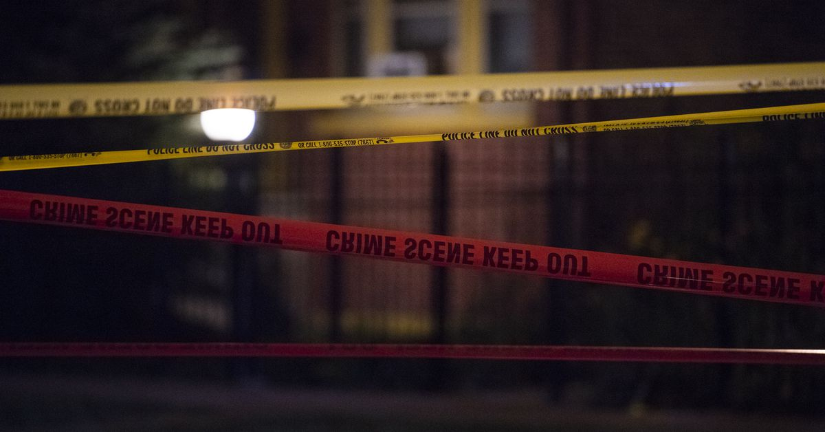 16-year-old boy shot in the foot Lawndale
