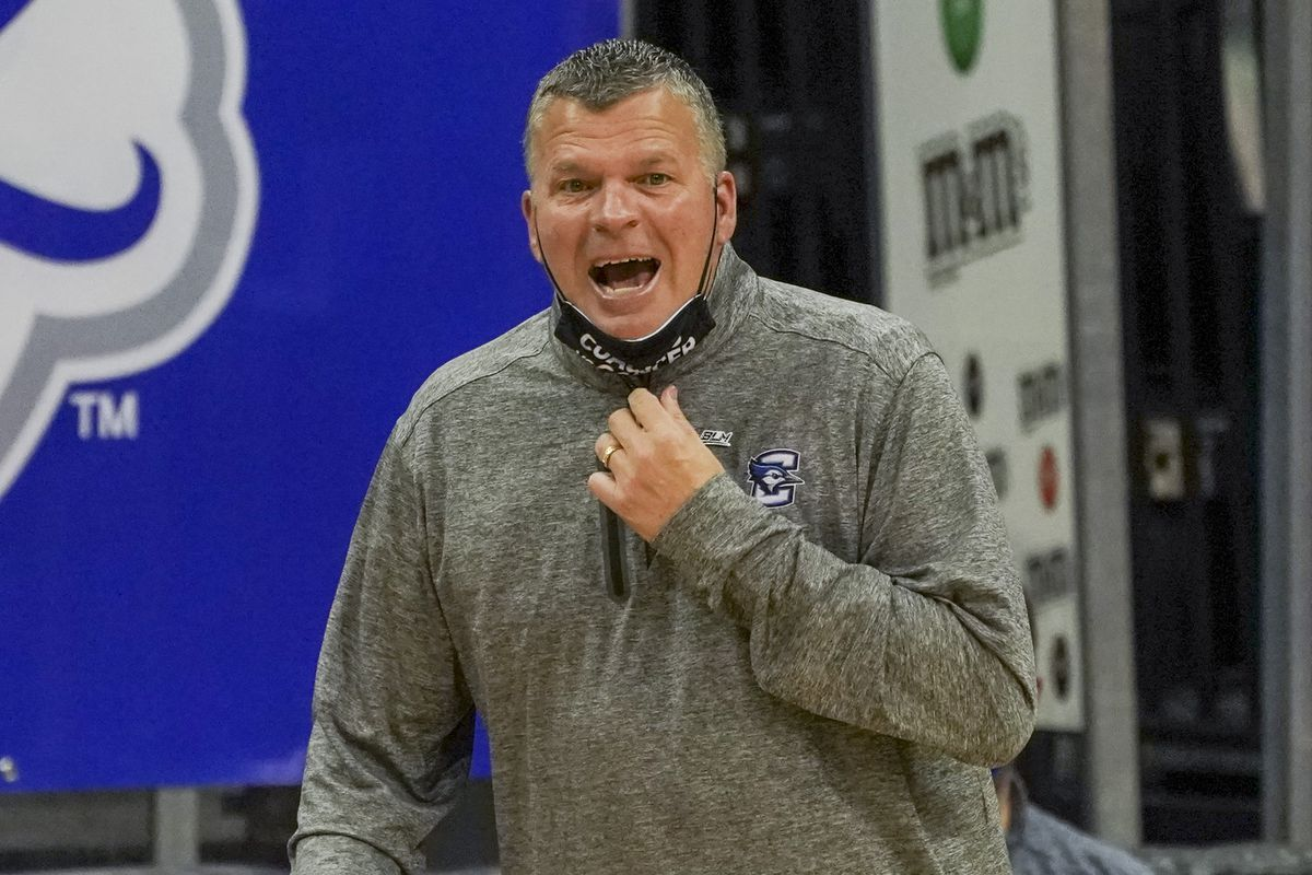 Creighton's basketball coach used a racist and dumb analogy after a loss - SBNation.com