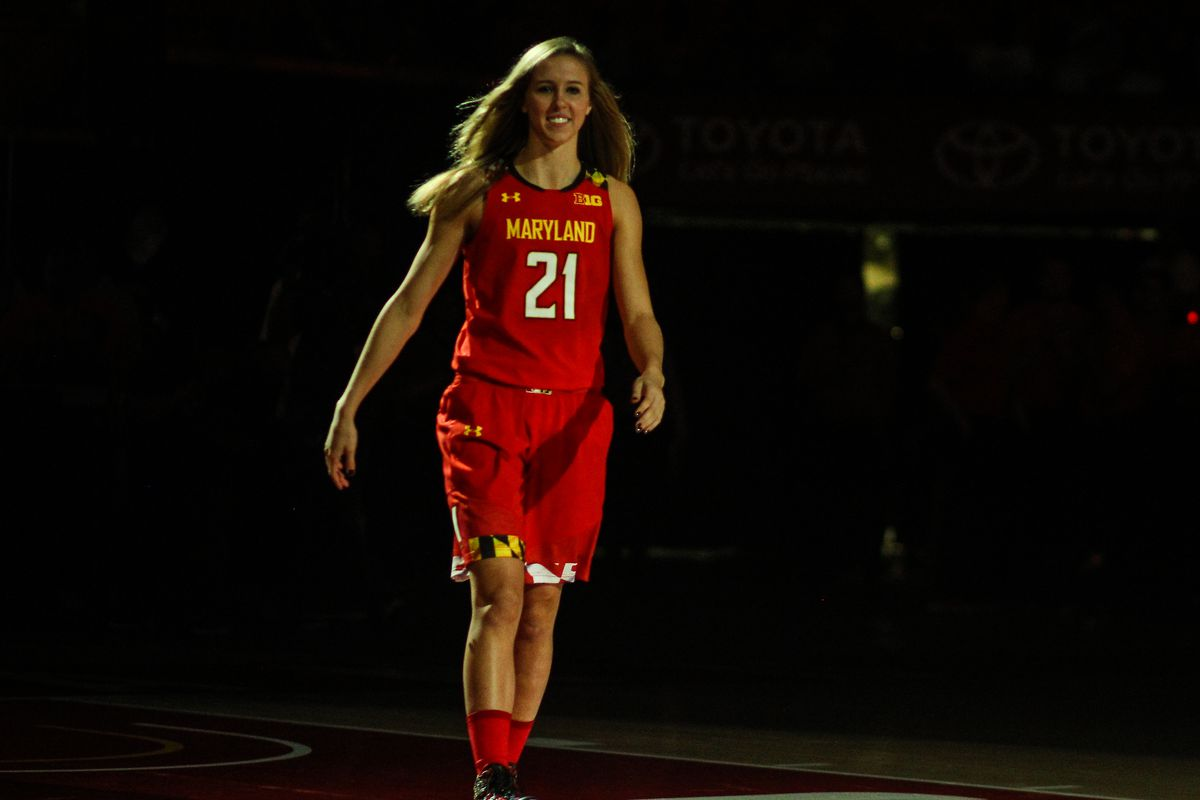 Scenes from 2016 Maryland Madness
