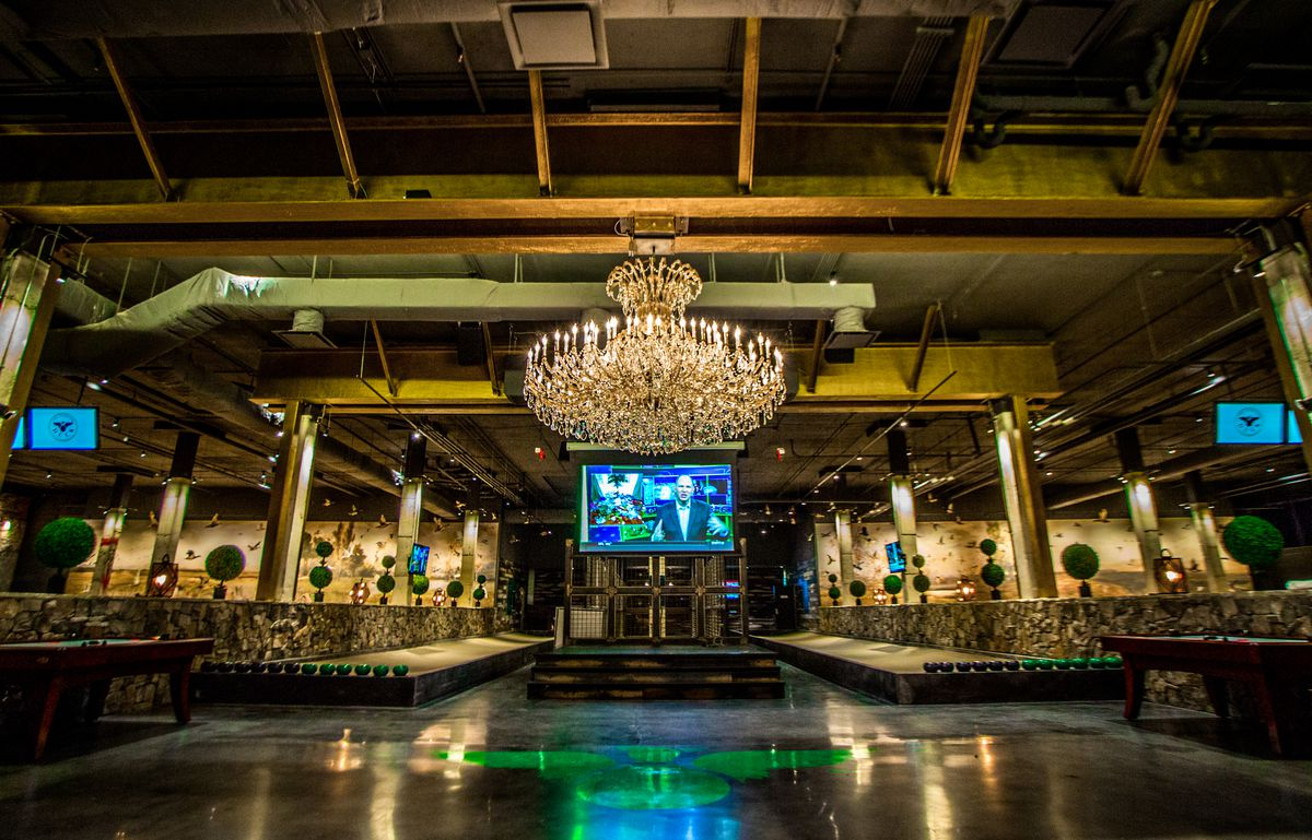 The Most Beautiful New Restaurants In Atlanta Of 2017