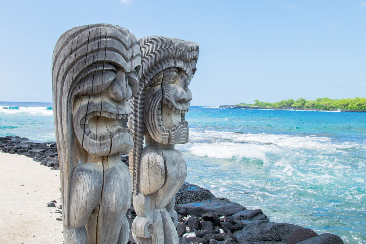 The four great gods of ancient Hawaiian religion - Deseret News