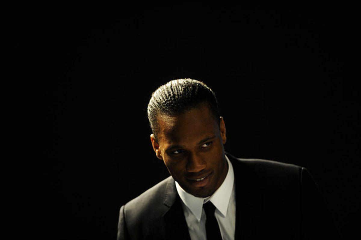 Didier Drogba: A New Sound in Jazz