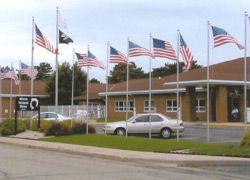 LaSalle Veterans' Home in LaSalle, Illinois.