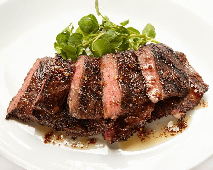 Christos Steak House