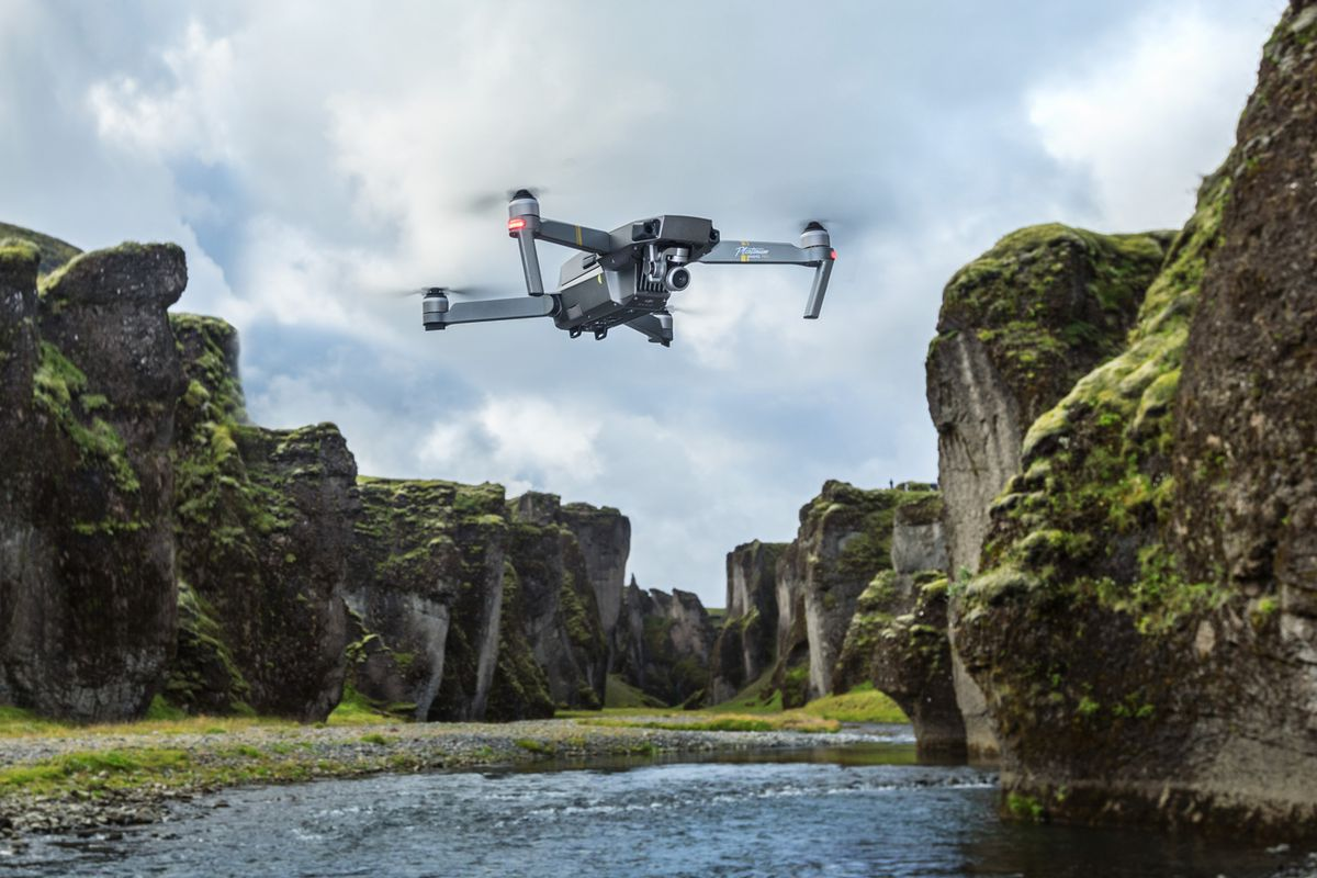 DJI Just Made a Big Drone Announcement Today at IFA 2017