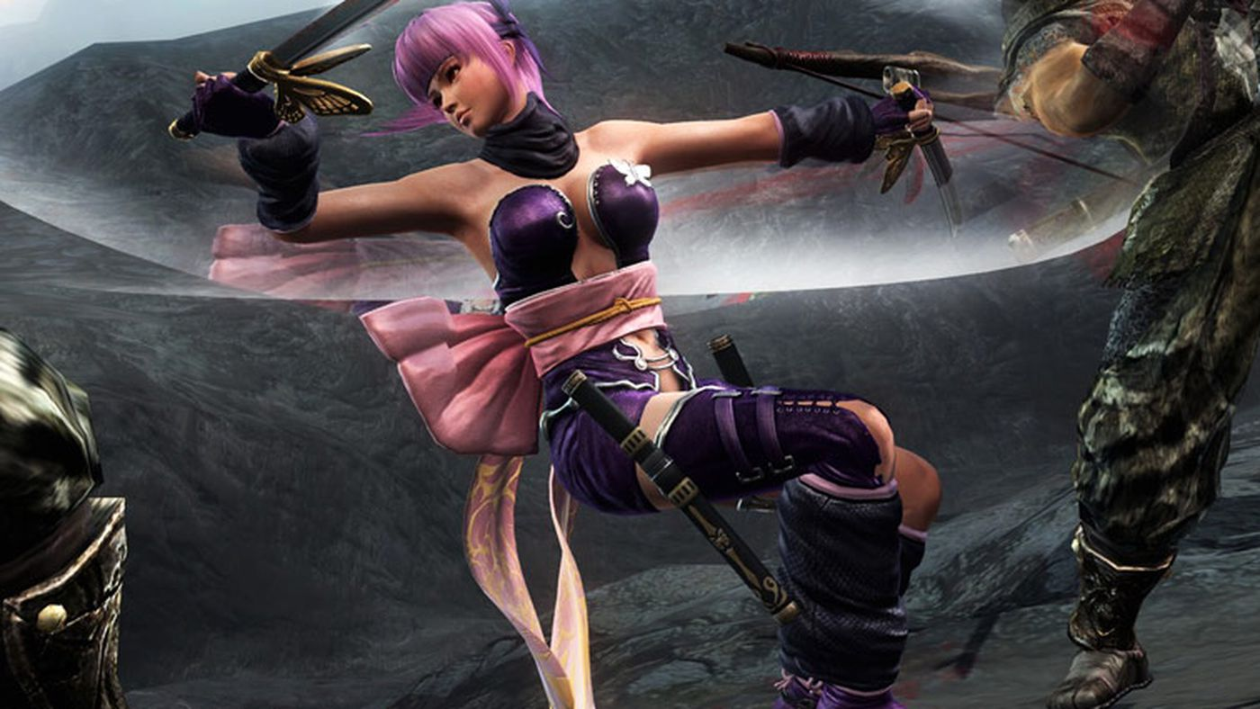 Ninja Gaiden 3 Razor S Edge For Wii U Comes To Australia May 11