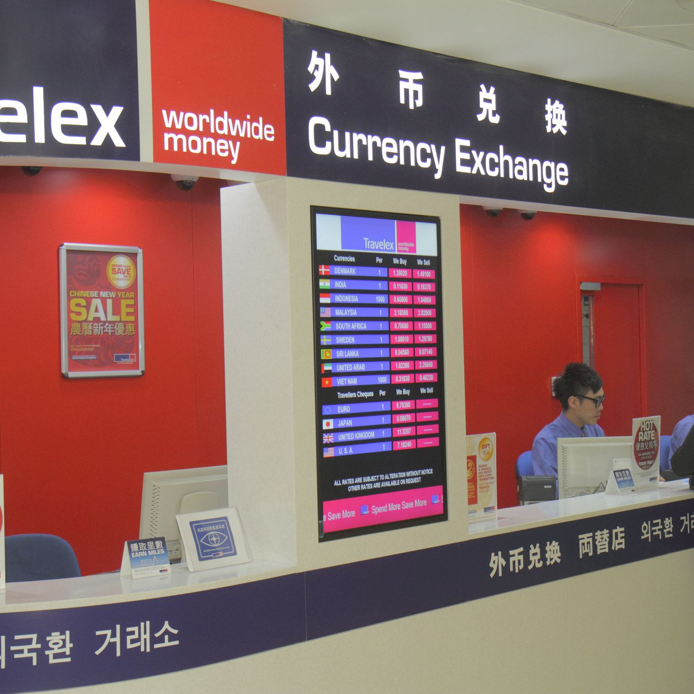 encrypted currency exchange