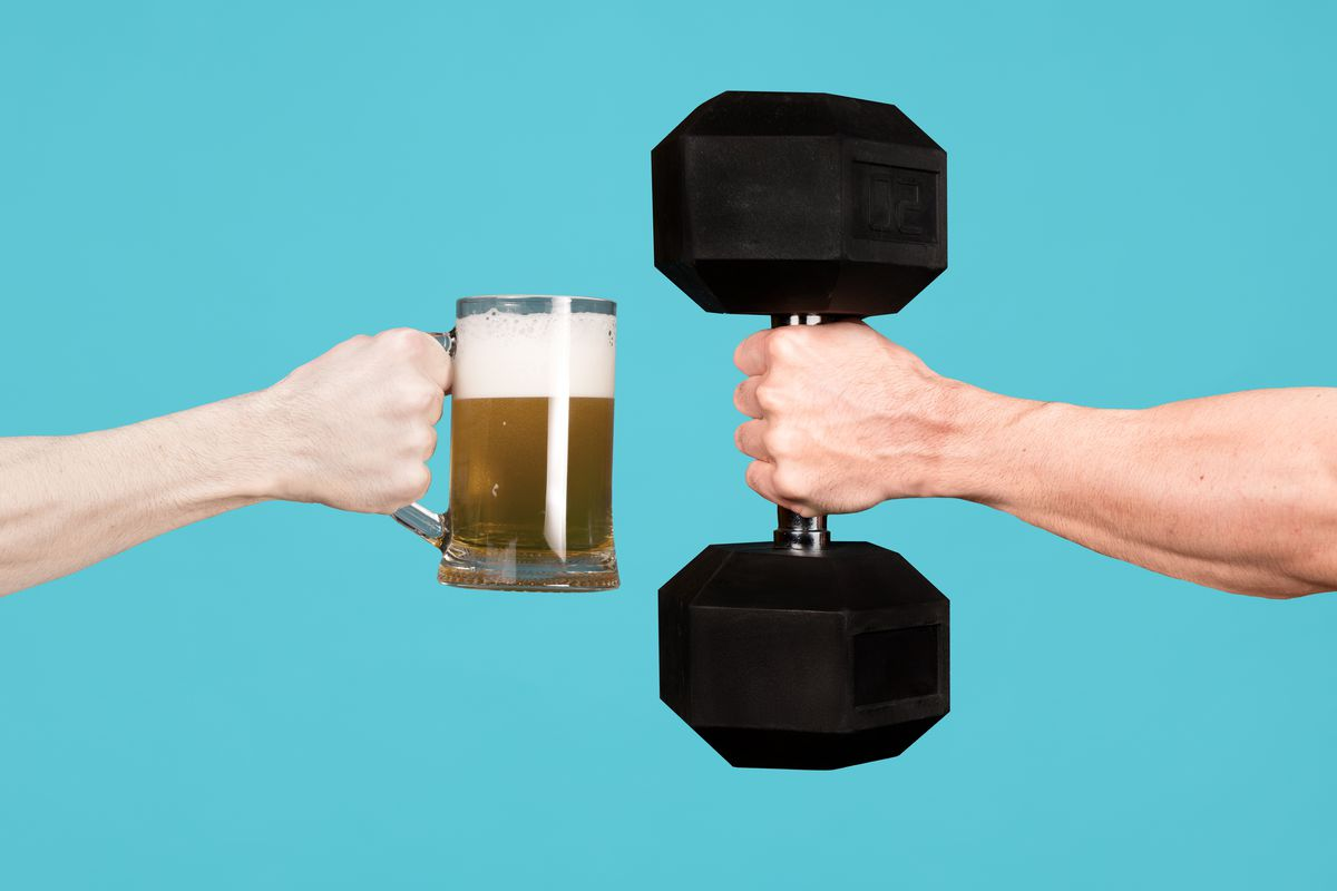 """Agrowing number of beer makers are taking a cue from sports drinksand are adding electrolytes into their brews. These """"performance beers"""" are becoming more popular."""