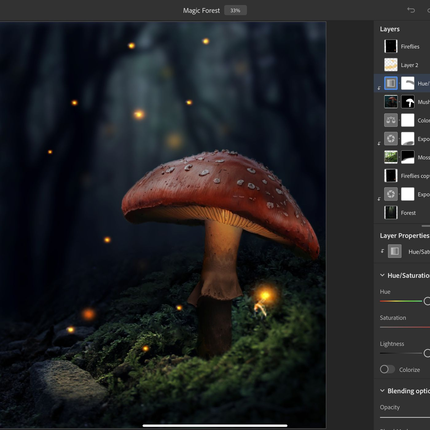 Adobe Deals With Painful Early Reviews Of Photoshop For Ipad The Verge Adobe photoshop software is the industry standard in digital imaging. photoshop for ipad