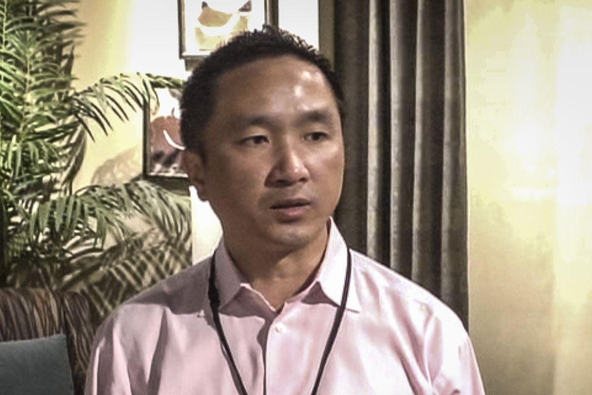 Developer See Wong   Courtesy YoChicago.com