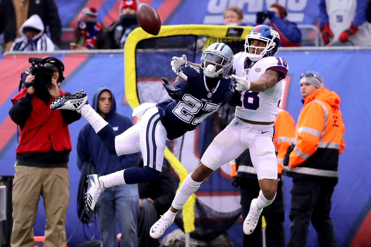 Cowboys Vs. Giants 2018 Week 2 Game: How To Watch, Game ...