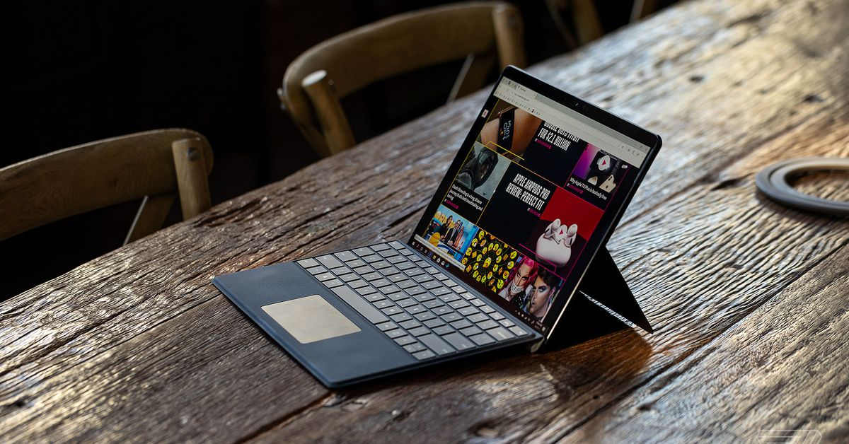Surface Pro X review: App compatibility issues, sluggish performance and high price make it a tough sell