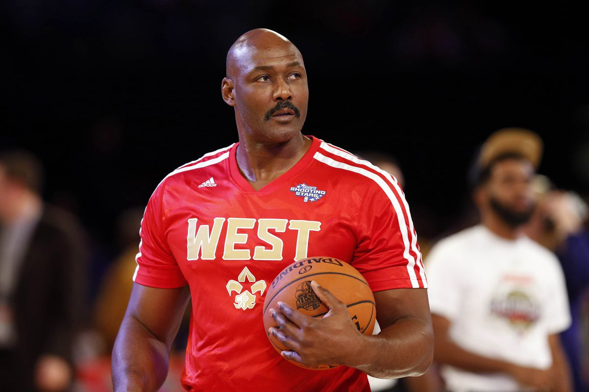 Utah Jazz Karl Malone becomes lugubrious target of adoration from  ClickHole.com 23a48703727b