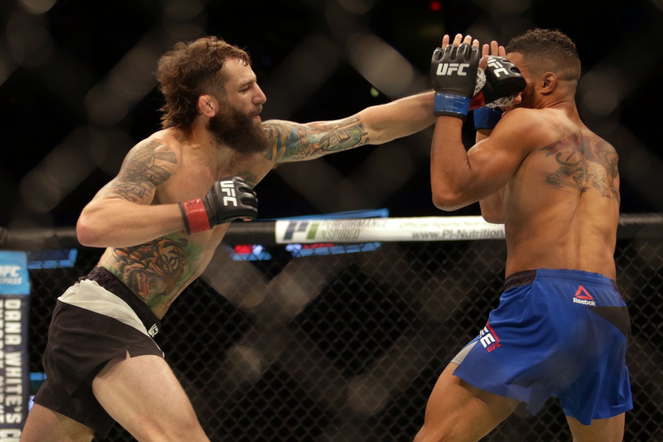 community news, Ratings report: UFC Fight Night 112 averages 819,000 viewers