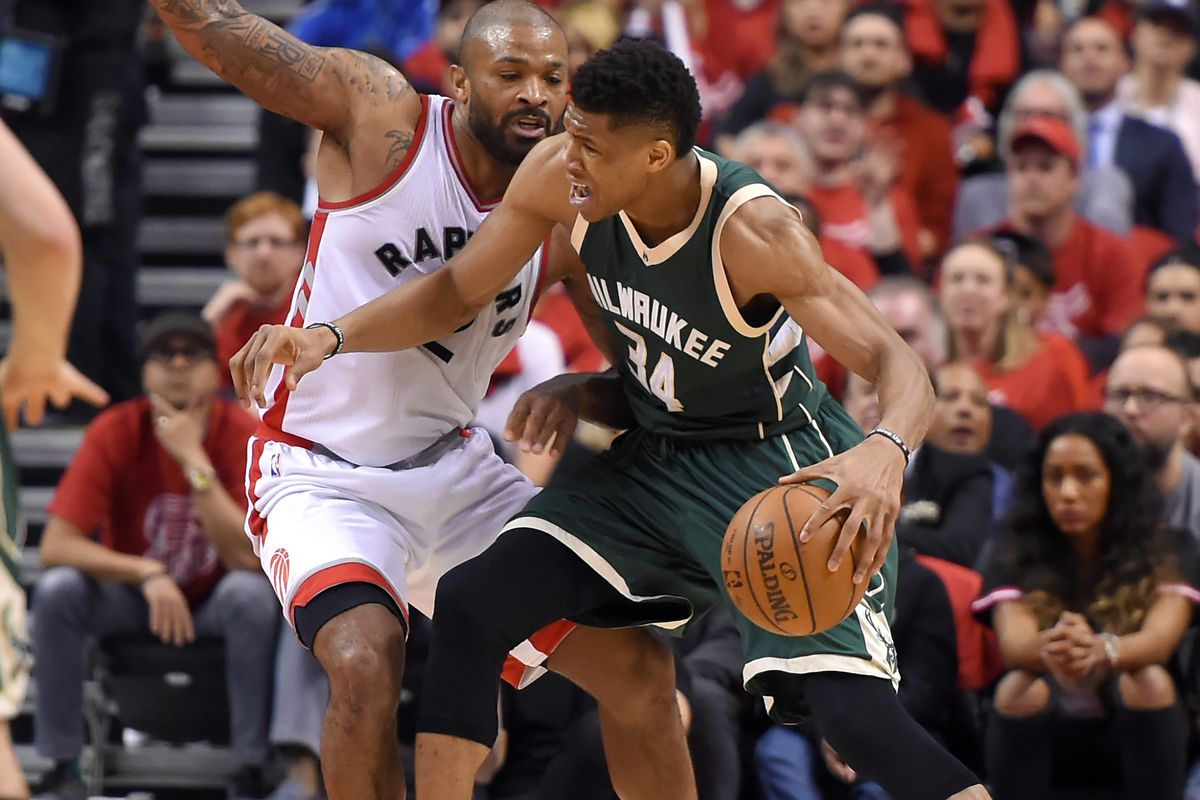 bucks vs raptors - HD 1200×800
