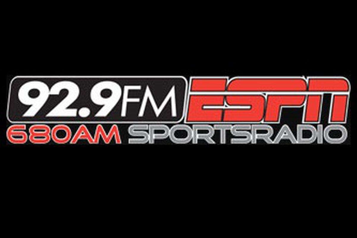 929 ESPN: Memphis' Sports Radio