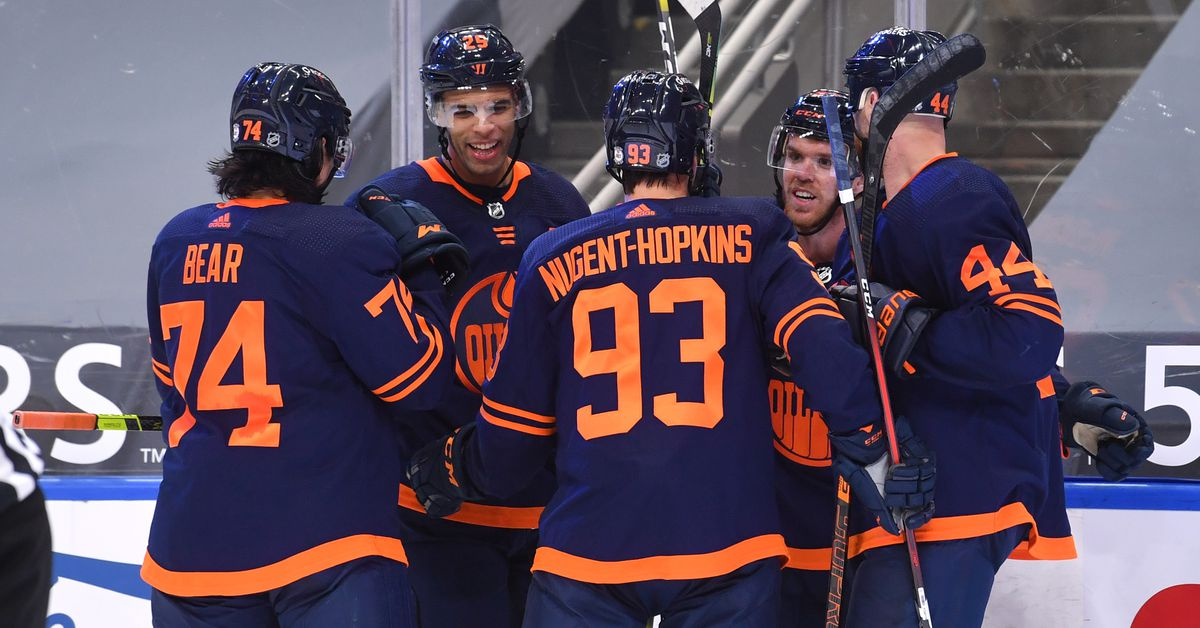 Fantasy Hockey Picks: Top DraftKings NHL DFS Stacks for January 14 - DraftKings Nation